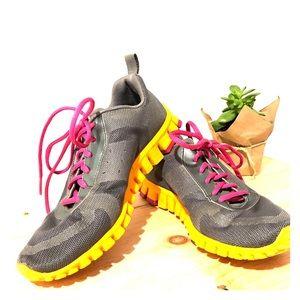 Lightweight Reebok Running Shoes